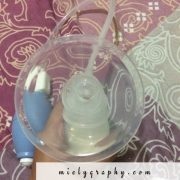 manual breast pump review