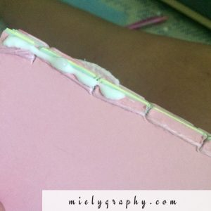 Scrapbooking  : mielygraphy