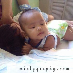 Mikayla and Alex