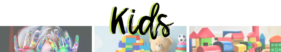 All about kids stuff and more! Mielygraphy Blog