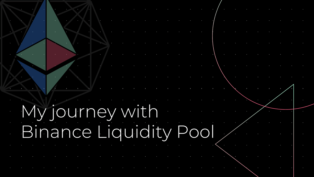 Binance Liquidity Pool for the Norms