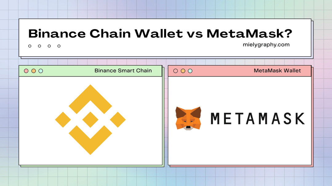 MetaMask and Binance Chain Wallet (Decentralized Wallets to Check)