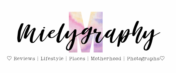 Mielygraphy - Lifestyle and Mom Blog